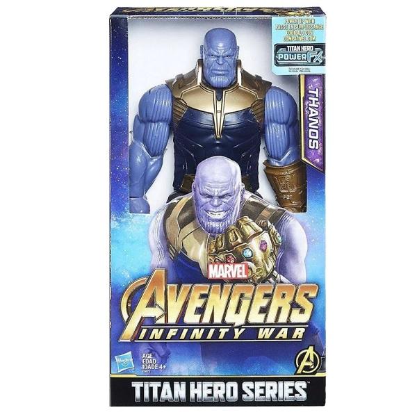 Hasbro Avengers E0572 Фигурка Таноса Титаны