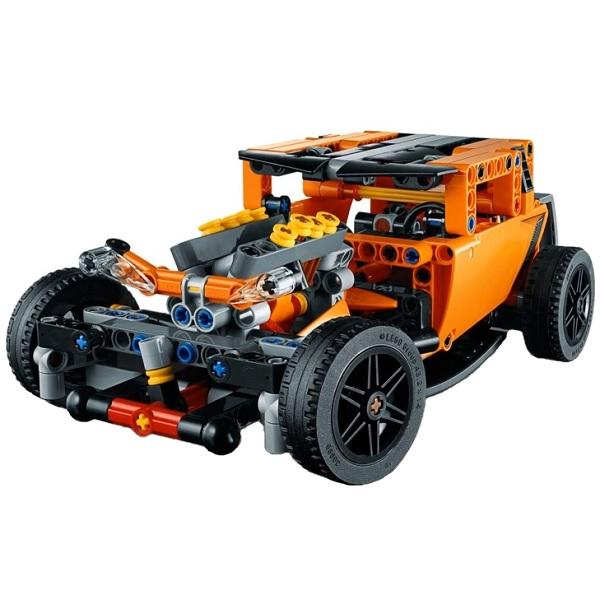 Lego Technic 42093 Конструктор Chevrolet Corvette ZR1