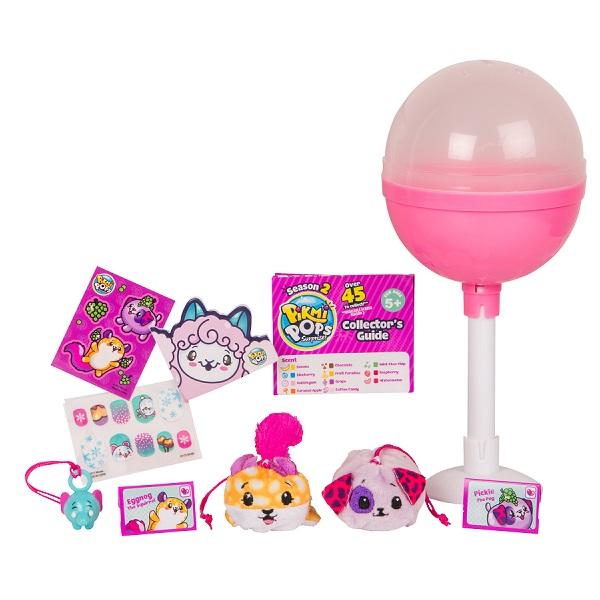 Pikmi Pops 75176P Набор-сюрприз Pikmi Pops игрушка moose pikmi pops surprise 75130