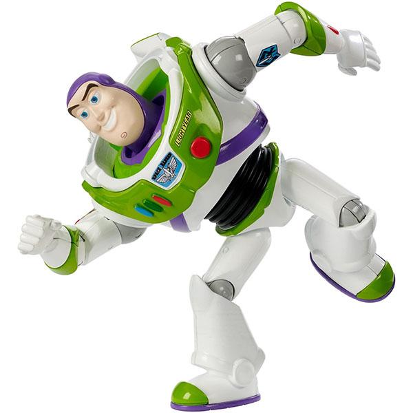 Mattel Toy Story FRX12 История игрушек-4, классические персонажи BUZZ