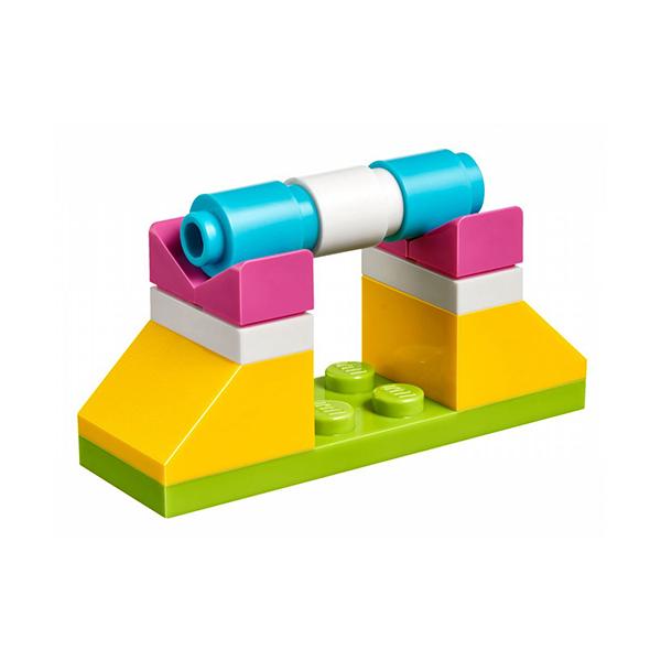 Lego Friends 41303 Конструктор Лего Подружки Выставка щенков: Игровая площадка