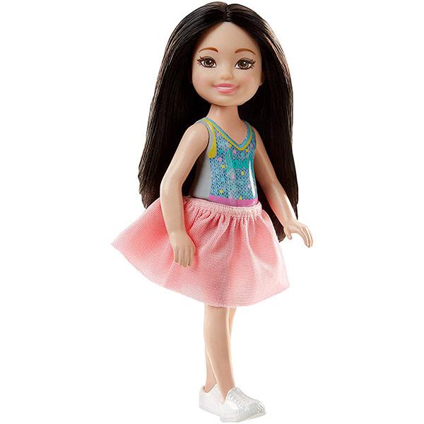 Mattel Barbie FHK92 Барби Кукла Челси mattel barbie dvx55 барби велосипед