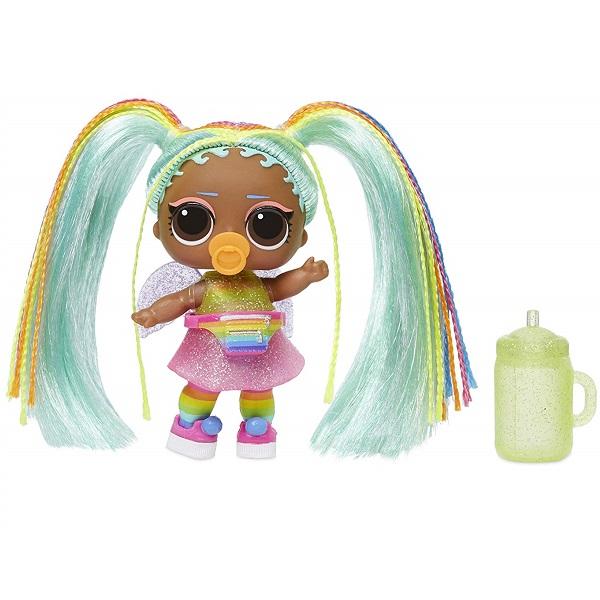 L.O.L. Surprise 557067 Кукла с волосами 2 волна