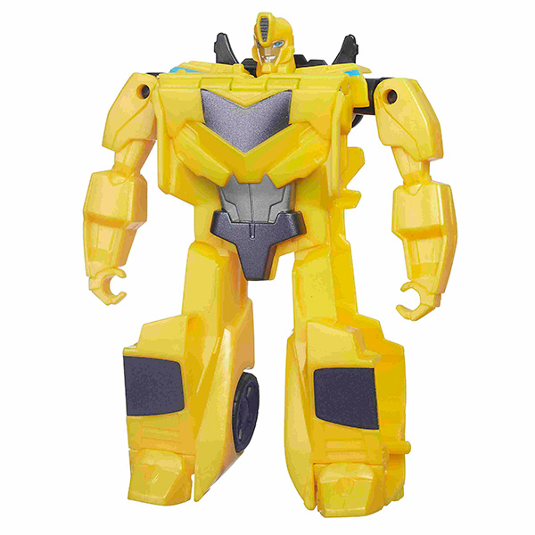 Hasbro Transformers B0068 Трансформеры Робот под прикрытием Уан-Стэп (в ассортименте) transformers маска bumblebee c1331