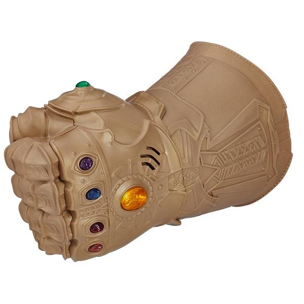 Hasbro Avengers E1799 Перчатка Бесконечности hasbro avengers b9944 щит и перчатка первого мстителя
