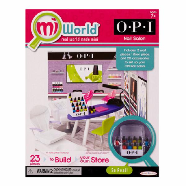 miWorld 69987 Миволд OPI Ногтевой салон