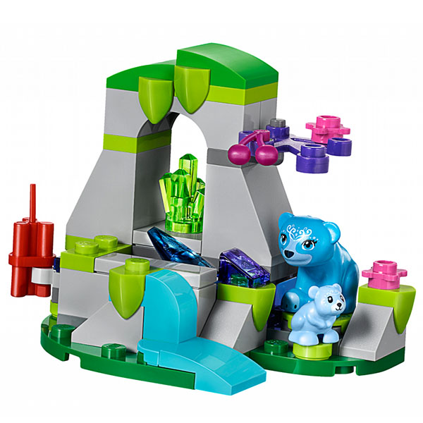 Lego Elves 41183 Конструктор Лего Эльфы Дракон Короля Гоблинов