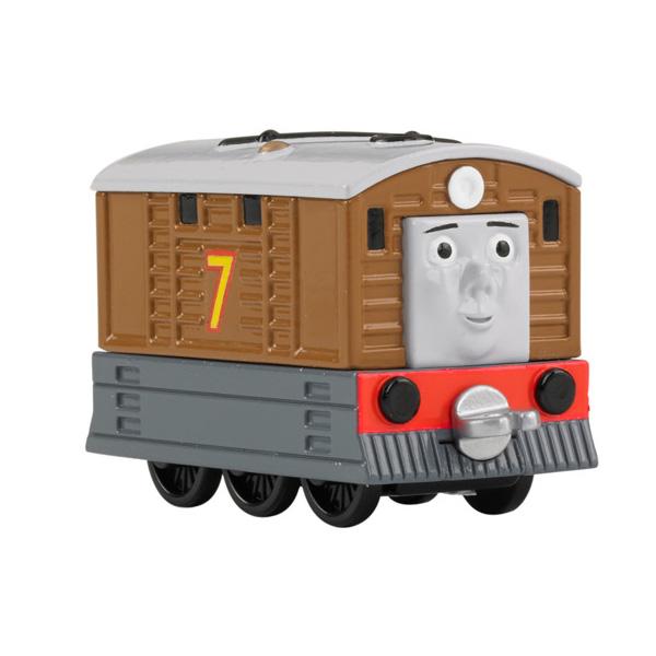 Thomas & Friends BHR70 Томас и друзья Грузовой вагон Тоби