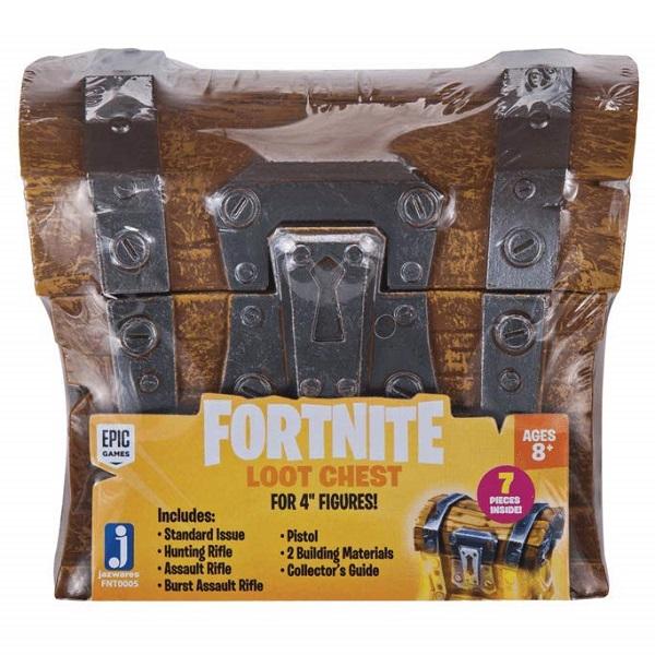 Fortnite FNT0001 Сундук с аксессуарами (в ассортименте)
