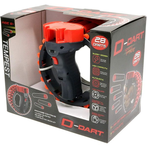 D-DART 11480 Бластер