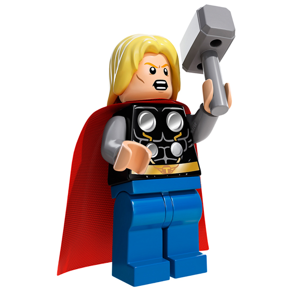 Конструктор Lego Super Heroes 76018 Лего Супер Герои Лаборатория Халка