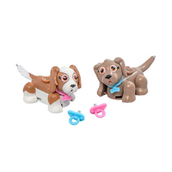 Pet Club Parade PTF05000 Пет Клаб Парад Интерактивные фигурки щенков и котят, в ассортименте