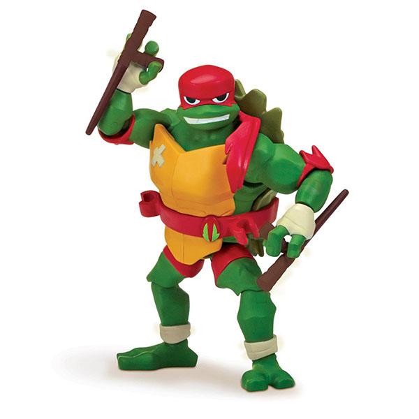 Черепашки Ниндзя 80804 Фигурка Рафаэль серия ROTMNT,12 см фигурка turtles черепашки ниндзя рафаэль xl 27 см