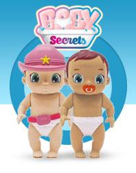 Baby Secrets