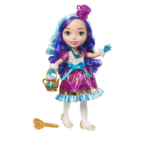 Mattel Ever After High DVJ24 Большая кукла Принцесса mattel ever after high bbd44 чериз худ