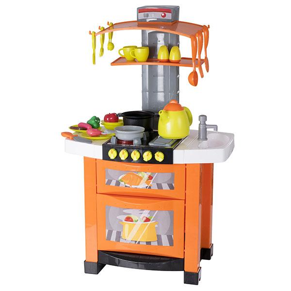 HTI 1684311 Электронная кухня Smart игровые наборы профессия hti кассовый аппарат smart