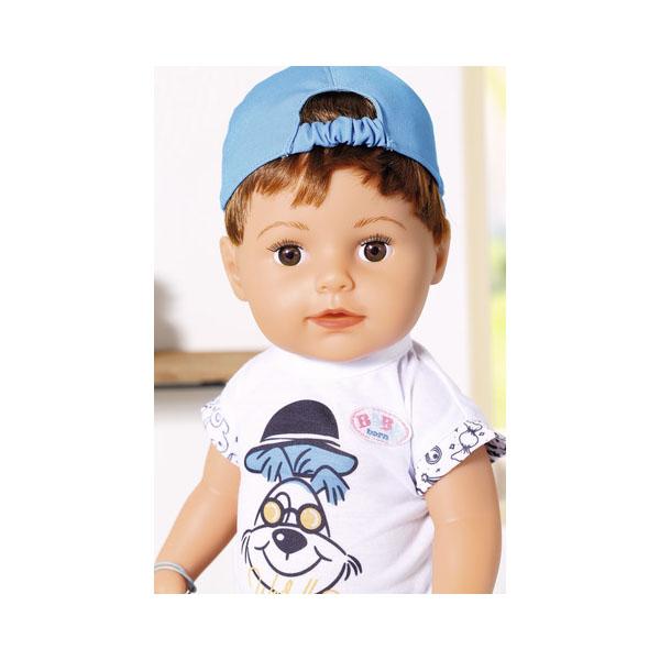 Zapf Creation Baby born 826-911 Бэби Борн Кукла Братик 2019, 43 см