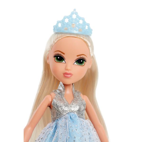 Moxie 540137 Мокси Принцесса в голубом платье moxie mini 538783 мокси мини талли