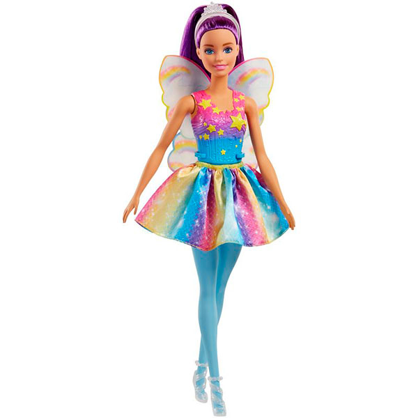 Mattel Barbie FJC85 Барби Волшебная фея mattel mattel кукла ever after high мишель мермейд