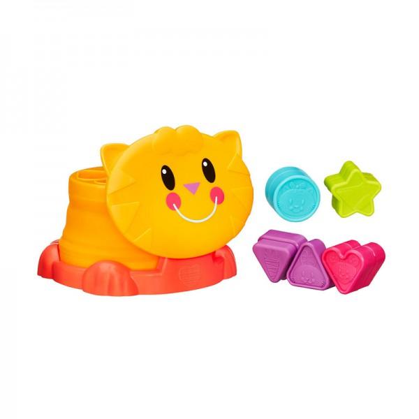 Hasbro Playskool B1914 Складной сортер