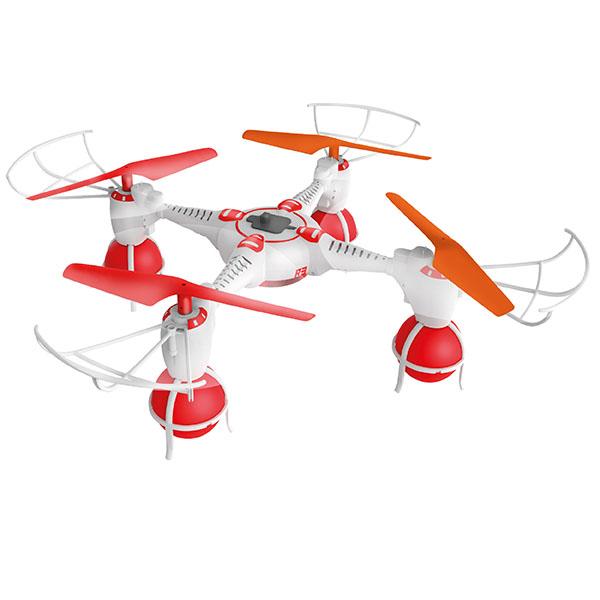 Властелин Небес 530000A Квадрокоптер р/у Water Drone