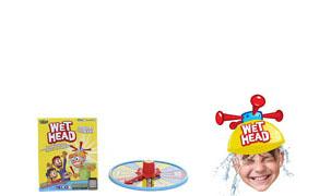 Покупайте летнюю игру Wet Head