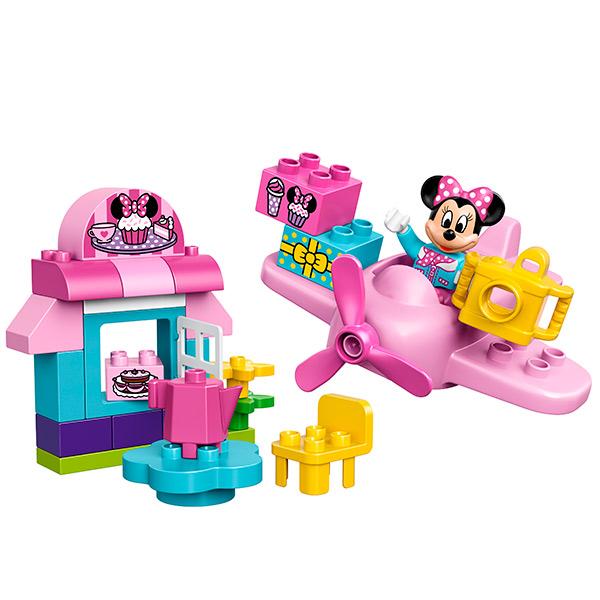 Lego Duplo 10830 Кафе Минни