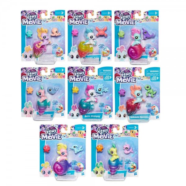 "Hasbro My Little Pony C0719 Май Литл Пони ""Мерцание"" пони-подружки"