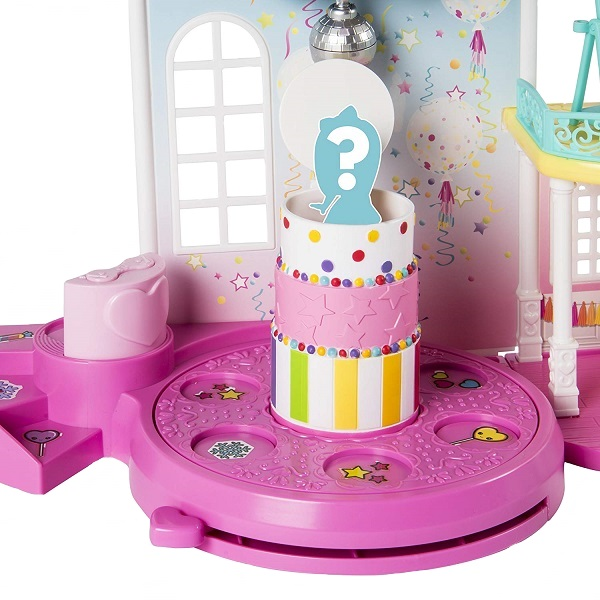 Party Popteenies 46803 Вечеринка