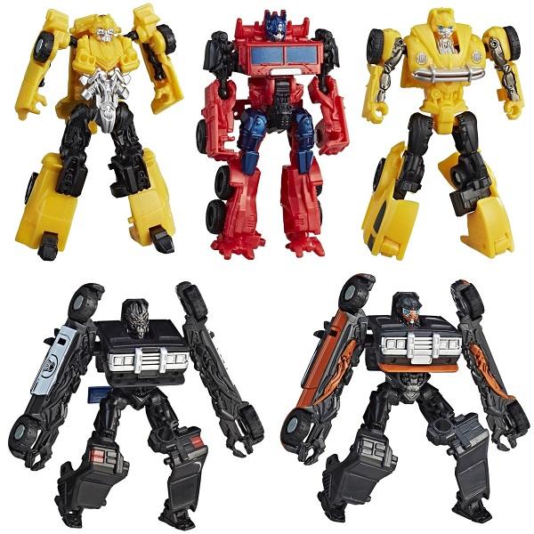 Hasbro Transformers E0691 Трансформеры Заряд Энергона 10 см hasbro transformers e0691 трансформеры заряд энергона 10 см бамблби ретромобиль