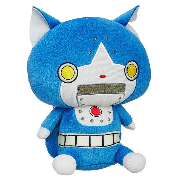 Hasbro Yokai Watch B5949 Йо-кай Вотч: Плюш (в ассортименте)