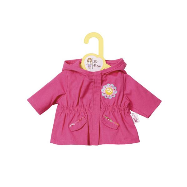 Zapf Creation Baby born 870-266 Бэби Борн Курточки (в ассортименте) zapf creation сандали фантазийные розовые baby born