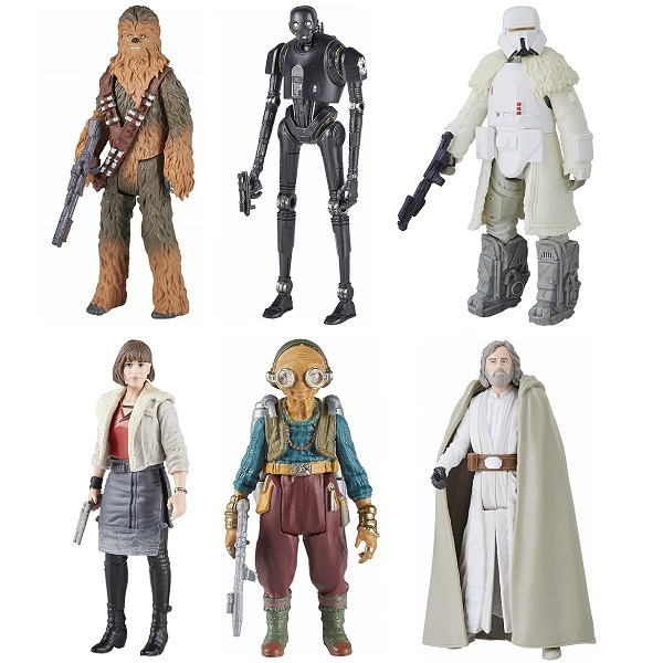цена Hasbro Star Wars E0323 Интерактивная фигурка