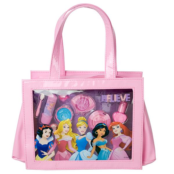 Markwins 9604051 Princess Набор детской декоративной косметики в сумочке