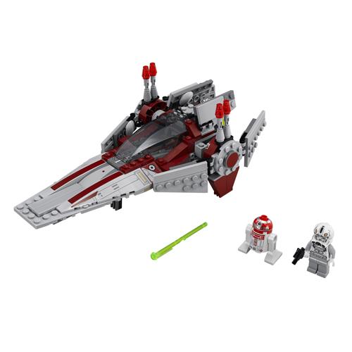 Конструктор Lego Star Wars 75039 Лего Звездные войны Звездный истребитель V-Wing