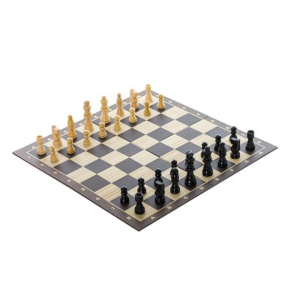 Spin Master 6033313 Настольная игра Шахматы классические spin master большой автомобиль спасателей погрузчик рокки щенячий патруль