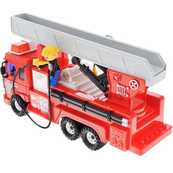 Daesung 926 Дайсунг Машина пожарная