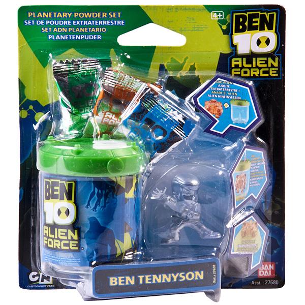 Ben10 27680 Бен 10 Набор с инопланетной пылью