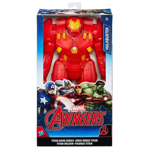 Hasbro Avengers B6496 Фигурка Халкбастера. Титаны
