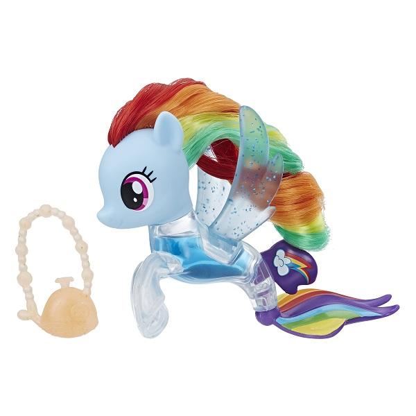 Hasbro My Little Pony E0188 Подводные ПОНИ-Подружки