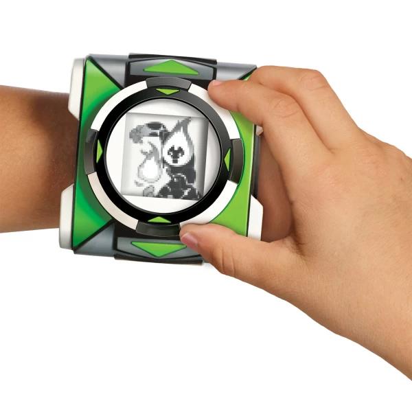 """Ben-10 76991 Часы Омнитрикс """"Игры Пришельцев"""""""