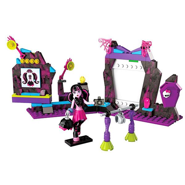 Mattel Monster High DPK37 Монстрические игровые наборы