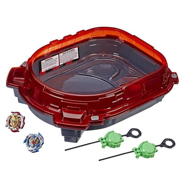 Hasbro Bey Blade E3629 Бейблэйд Арена RAIL RUSH