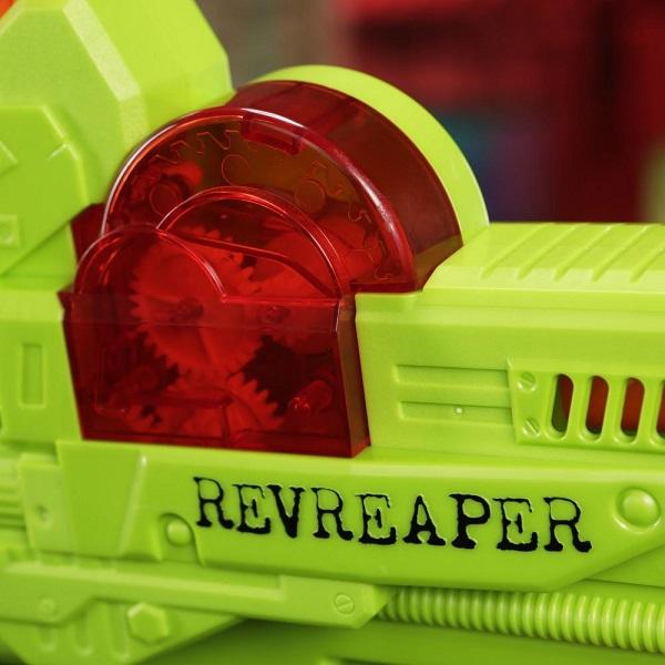 Hasbro Nerf E0311 Нерф Зомби Страйк Реврипер