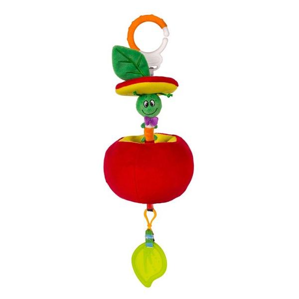 Happy Snail 17HS02PA Игрушка-подвес Кто в яблоке живёт игрушка подвес кто в яблоке живёт happy snail 17hs02pa