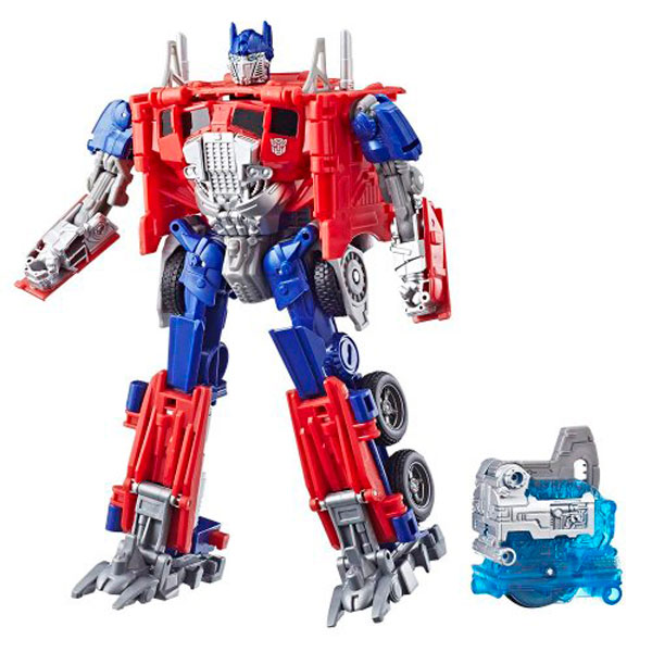Hasbro Transformers E0700/E0754 Трансформеры Заряд Энергона 20 см Оптимус Прайм hasbro трансформеры transformers крэш комбайнер гримлок и оптимус прайм