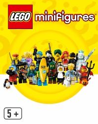 LEGO Minifigures 2021