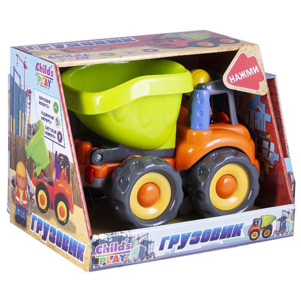 Childs Play LVY024 Машина Грузовичок