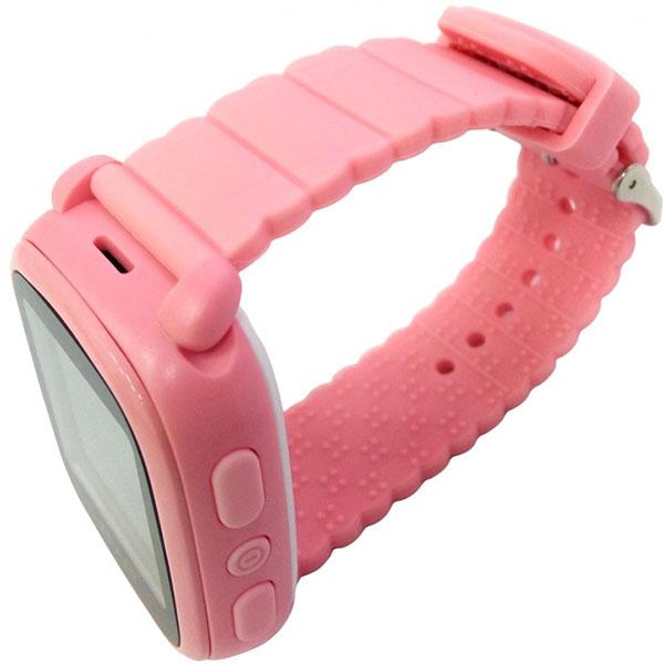 Elari ELKP2PNK Часы KidPhone 2 розовые