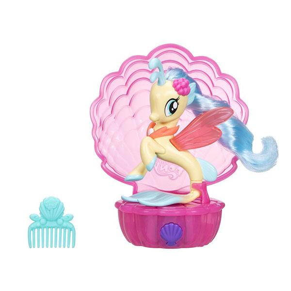Hasbro My Little Pony C0684/C1835 Май Литл Пони Мини игровой набор Мерцание hasbro hasbro my little pony игровой набор поезд дружбы